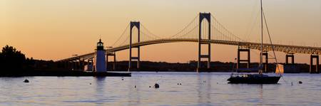 Bridge Newport RI