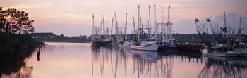Shrimp Boats AL