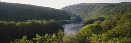 Delaware Water Gap NJ