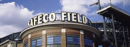 SAFECO Field Seattle WA