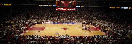 NBA Finals Bulls vs Suns