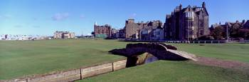 Royal Golf Club St Andrews Scotland
