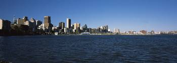 City at the waterfront Durban KwaZulu Natal South