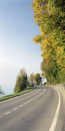 Road Switzerland