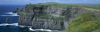 Cliffs of Moher County Clare Ireland
