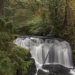 """October Whatcom Falls"" by JBentley"