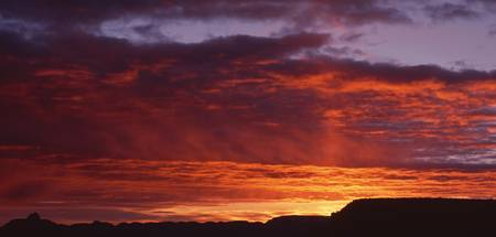 Sunrise Grand Canyon National Park AZ