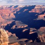 """Grand Canyon from Matter Pt AZ"" by Panoramic_Images"