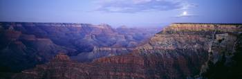 Mather Point Grand Canyon National Park AZ