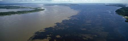 Manaus Amazon River Brazil
