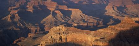 Yavapai Point South Rim Grand Canyon National Par