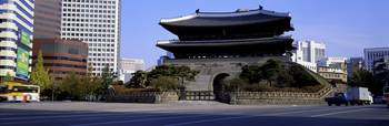 Great South Gate Seoul South Korea