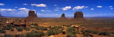 Monument Valley UT \ AZ