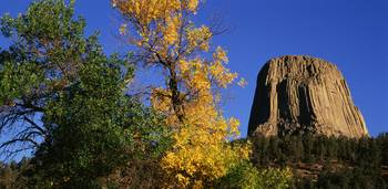 Devils Tower Devils Tower National Monument WY