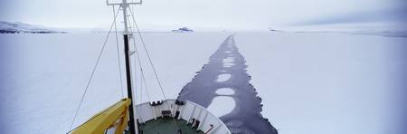 Terra Nova Bay Ross Sea Antarctica