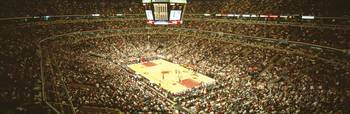 Chicago Bulls United Center Chicago IL