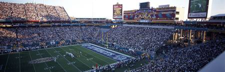 SuperBowl XXX Sundevil Stadium Tempe AZ