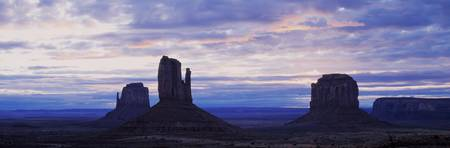 Monument Valley Tribal Park AZ