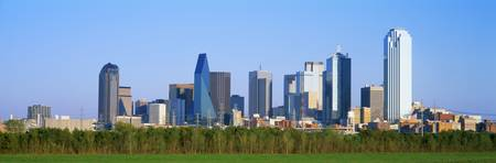 Skyline Dallas TX