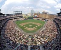 Camden Yards Baltimore MD