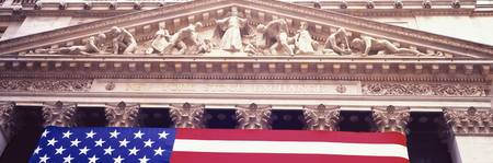 New York Stock Exchange New York NY