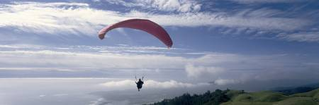 ParaGliding Marin County CA