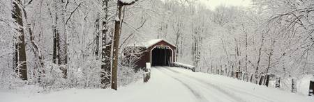 Covered Bridge PA