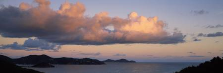 Sundown Coral Bay East End St. John US Virgin Isl