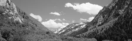 Little Cottonwood Canyon UT