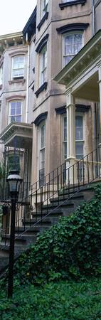 East Gaston Street Historic District Savannah GA