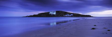 Island in the ocean Burgh Island Bigbury On Sea S