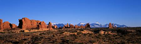 Arches National Park Moab Utah