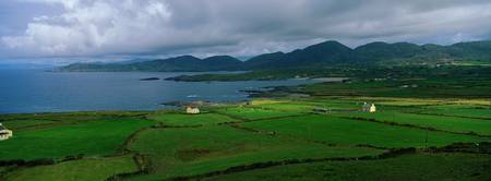Ballydonegan Bay County Cork Beara Peninsula Irel
