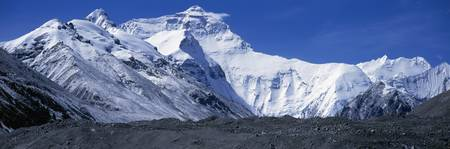 Chomolama Mount Everest Tibet