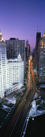 One Magnificent Mile Chicago IL
