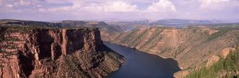 Red Canyon Flaming Gorge Recreation Area UT