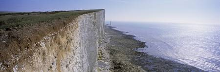 Beachy Head Isle of Wight United Kingdom