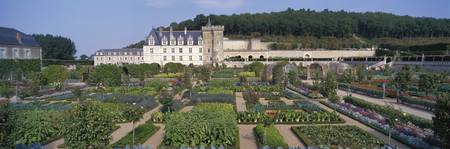 Villandry Loire Valley France