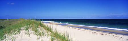 Cape Hatteras National Park Outer Banks NC