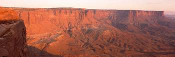 Greenriver Overlook Island in the Sky Canyonlands