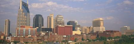 Skyline Nashville TN