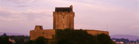 Dunguaire Castle Kinvara County Galway Ireland