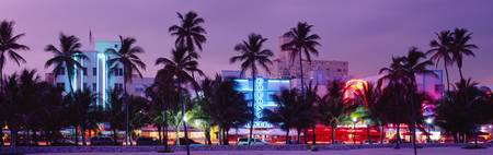 South Beach Miami Beach FL
