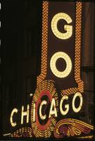 Chicago Neon Sign