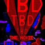 """Scradam TBD Poster (Variant)"" by TBD-TheMovie"