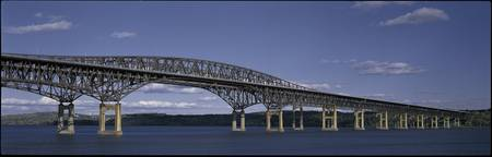 Beacon Bridge Hudson River Newburgh NY