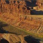 """High angle view of a canyon"" by Panoramic_Images"