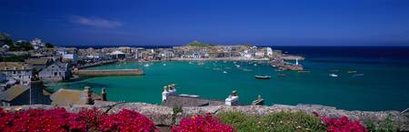 St. Ives Cornwall England