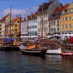 """Copenhagen Denmark"" by Panoramic_Images"