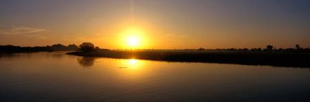 Sunrise Kakadu National Park Northern Territory A